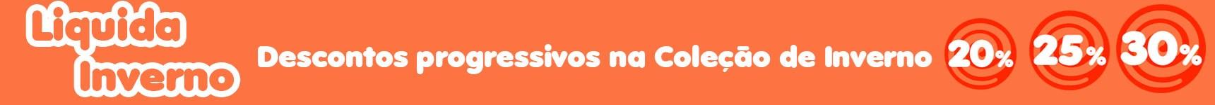 Banner Liquidação De Inverno 2021