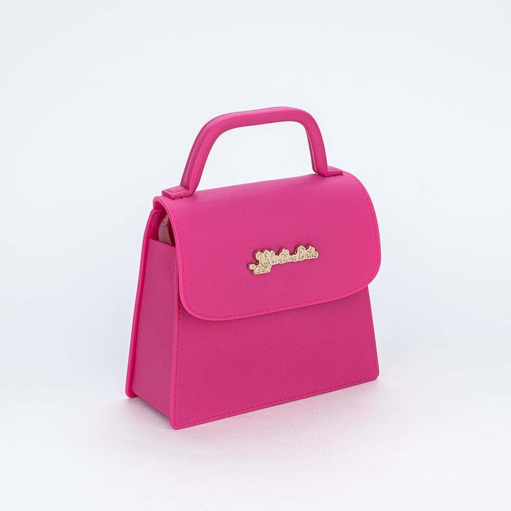 Bolsa Valentina Pontes by Kidy Pink