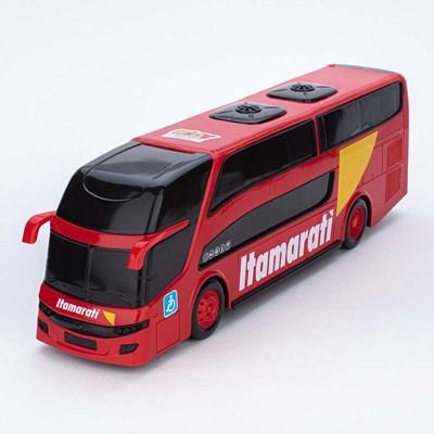 Brinquedo ônibus Itamarati