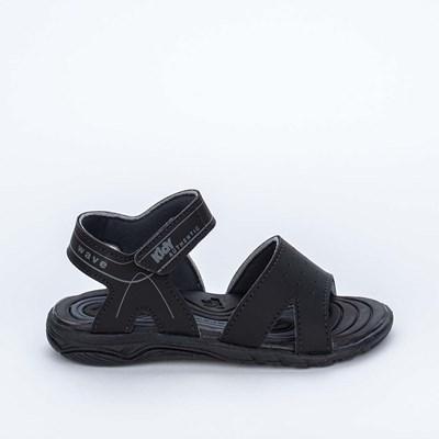 Papete Infantil Wave Preto e Grafite com Ônibus para brincar