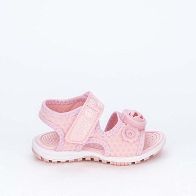 Papete Primeiros Passos Kidy Protect com Repelente Rosa Nude