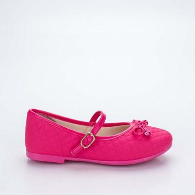 Sapatilha Infantil Feminina Bailarina Kidy Soft Pink