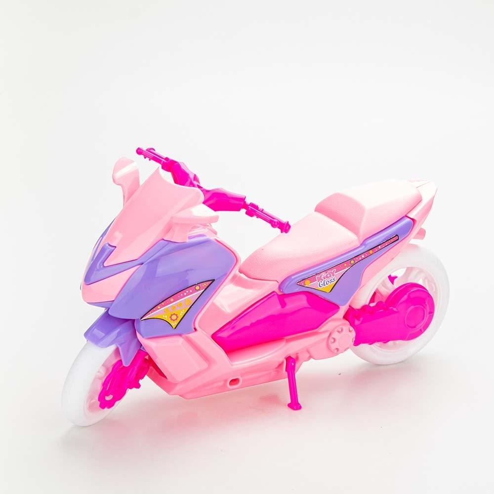 Tênis Infantil Feminino Kidy Play RespiTec Marinho, Pink e Acqua  com brinquedo